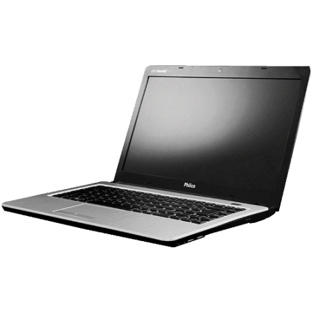 "Notebook Philco 14I-P744W8 - AMD Brazos - HD 500GB - RAM 4GB - LED 14"" - Windows 8"
