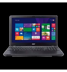 "Notebook Acer E5-571-5474 - Intel Core i5-4210U - RAM 6GB - HD 1TB - LED 15.6"" - Windows 8.1"