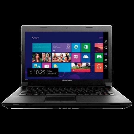 "Notebook Lenovo B40-70-80F30006BR - Intel Core i3-4005U - RAM 4GB - HD 500GB - LED 14"" - Windows 8.1"