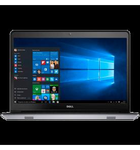 "Notebook DELL Inspirion I14-5448-C25 - Intel Core i7-5500U - RAM 8GB - HD 1TB - Tela 14"" - Windows 10"