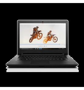 "Notebook Lenovo B110-14IBR - Dual Core - RAM 4GB - HD 500GB - Tela 14"" - Windows 10"