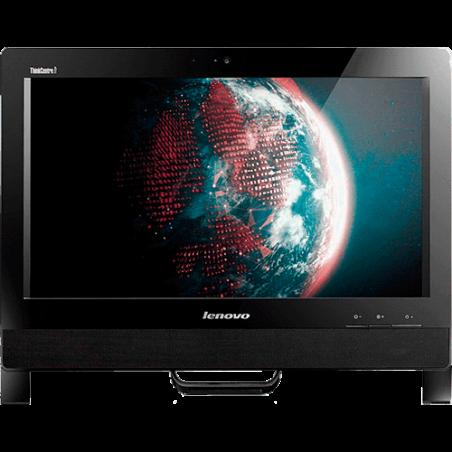 Computador Lenovo E72-3569QCP Preto - Intel Core i5-3470S - RAM 4GB - HD 500GB - Windows 7 Professional