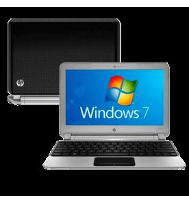 Notebook HP Pavilion DM1-3251BR - Preto - Dual Core - RAM 2GB - HD 500GB - Windows 7