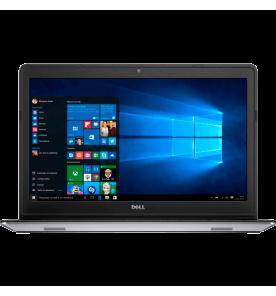 "Notebook DELL Inspirion I15-5557-A40 - Prata - Intel Core i7-6500U - RAM 16GB - HD 1TB - Tela 15.6"" - Windows 10"
