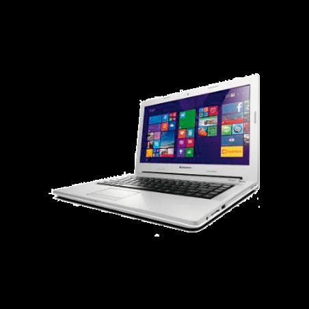 "Notebook Lenovo Z40-70-80E6000ABR - Intel Core i7-4500U - RAM 16GB - HD 1TB - LED 14"" - Windows 10"