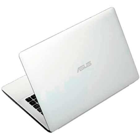 "Notebook Asus X451MA-BRAL-VX033H Branco - RAM 4GB - HD 500GB - Intel Celeron Quad Core - LED 14"" - Windows 8"