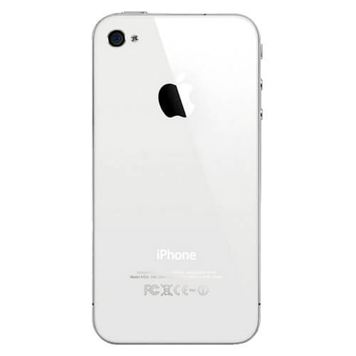 iPhone 4s 8GB Branco