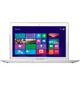 "Ultrabook QBEX UX624 - Intel Core i5-3317U - RAM 4GB - HD 500GB - Tela 14"" - Windows 8"