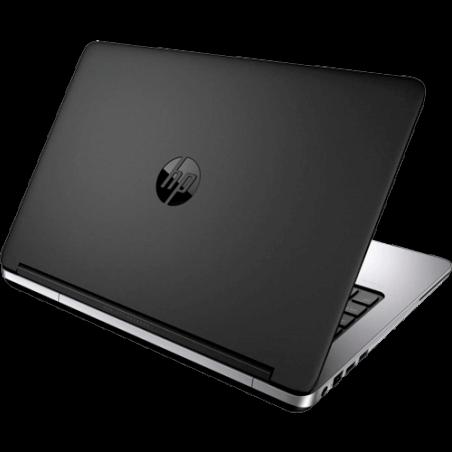 "Notebook HP ProBook 645 - AMD A10-4600M - RAM 4GB - HD 320GB - Tela 14"" - Windows 8"