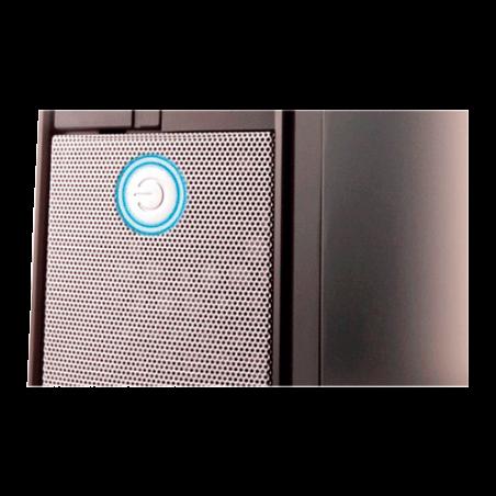 Computador Itautec Infoway - AMD Phenom Z550 - RAM 4GB - HD 320GB - Windows 7 Professional