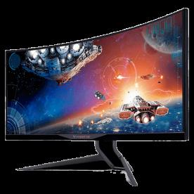 """Monitor 34"""" Acer Predator X34 - Curvo - Gamer - HDMI"""