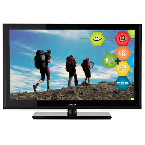 cc30f3004 Smart TV LCD 46