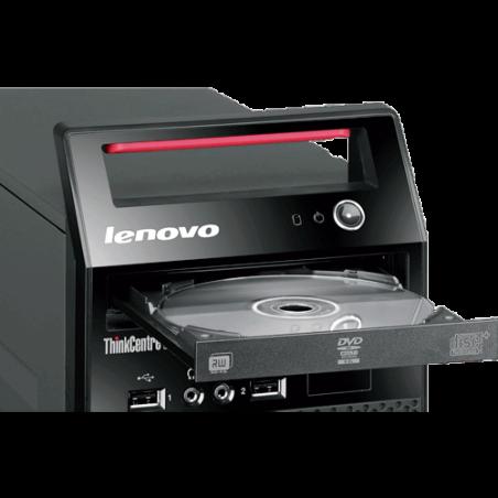 Computador Desktop Lenovo E72-3493GSP - Intel Pentium G-645 - 2GB RAM - 500GB HD - Windows 7
