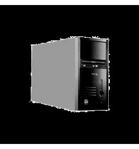 Computador Desktop CCE AL216 - Intel Atom - 2GB RAM - 160GB HD - Gnome 3.4
