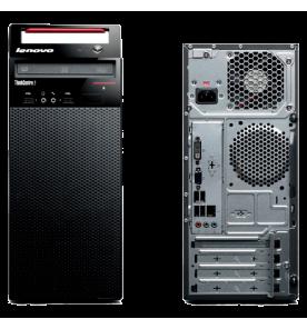 Computador Lenovo Desktop Edge E72 TW-3484A38 - Intel Core i3-2130 - HD 1TB - RAM 4GB - Windows 8