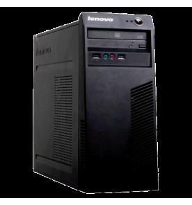Computador Desktop Lenovo O62-2124AAP - RAM 4GB - HD 500GB - Intel Core i3-3220 - Linux