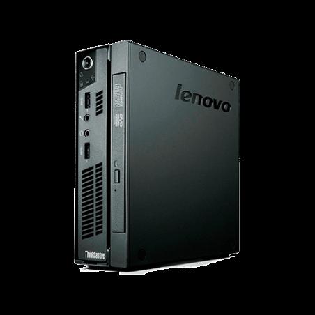 Computador Desktop Lenovo ThinkCentre - M92P 3209Q4P – Intel Core i5 – RAM 4GB – HD 500 GB – Windows 7 Professional