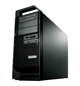 Computador Desktop Lenovo ThinkStation D30 - Intel Xeon Six Core - 16GB RAM - 1TB HD - Nvidia 2GB - Windows 8 Pro