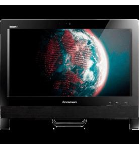 Computador Desktop Lenovo All in One Edge - ThinkCentre - 72Z-3569JWP -Intel Core i3 - 4GB RAM - 500GB HD - Windows 7 Pro
