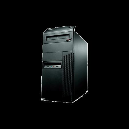 Computador Desktop Lenovo Think Centre M92P-32092F2 - Intel Core i5-3470 - 8GB RAM - 1TB HD - Windows 7 Professional