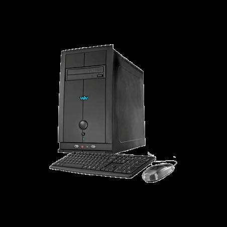 Computador CCE T216S - Intel Dual Core - RAM 2GB - HD 160GB - Windows 7 Starter