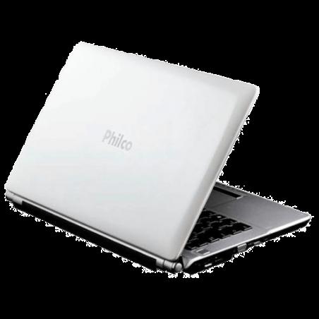 "Notebook Philco Slimbook 14I-B724W8SL - HD 500GB - AMD BRAZOS - Tela 14"" - RAM 2GB - Windows 8 Single - Branco"