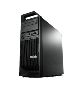 Workstation Lenovo TS S30 Xeon E5-1607 - Intel Xeon - RAM 4GB - Windows 8