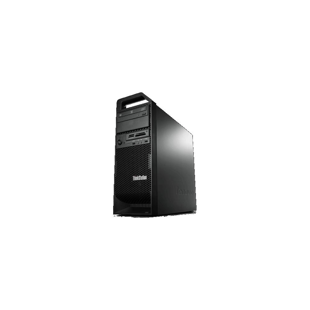 Workstation Lenovo TS S30 Xeon E5-1607 - Intel Xeon - RAM 4GB - Windows 8