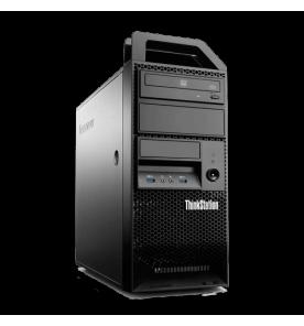 Workstation Lenovo TS E32 - E3-1225V3 - Intel Xeon E3 - 2X4 8GB - 500GB - Microsoft Windows 8