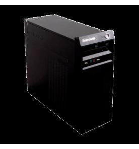 Computador Desktop Lenovo LN 63-90AT000DBR - HD 500GB - RAM 4GB - Intel Core i7-47705 - Windows 8.1