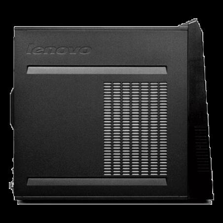 Computador Desktop Lenovo LN-63-90AT0036BR - Intel Core i3-4160 - HD 500GB - RAM 4GB - Linux