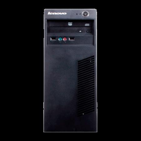 Computador Desktop Lenovo LN63-90AT0002BR - Intel Core i3-4130 - 4GB RAM - 500GB HD - Linux