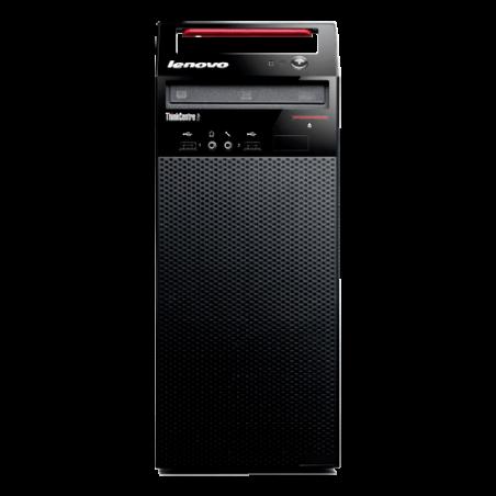 Computador Desktop Lenovo E72-3497BUP - Intel Core i5 2120 - 4GB RAM - 500GB HD - Windows 7