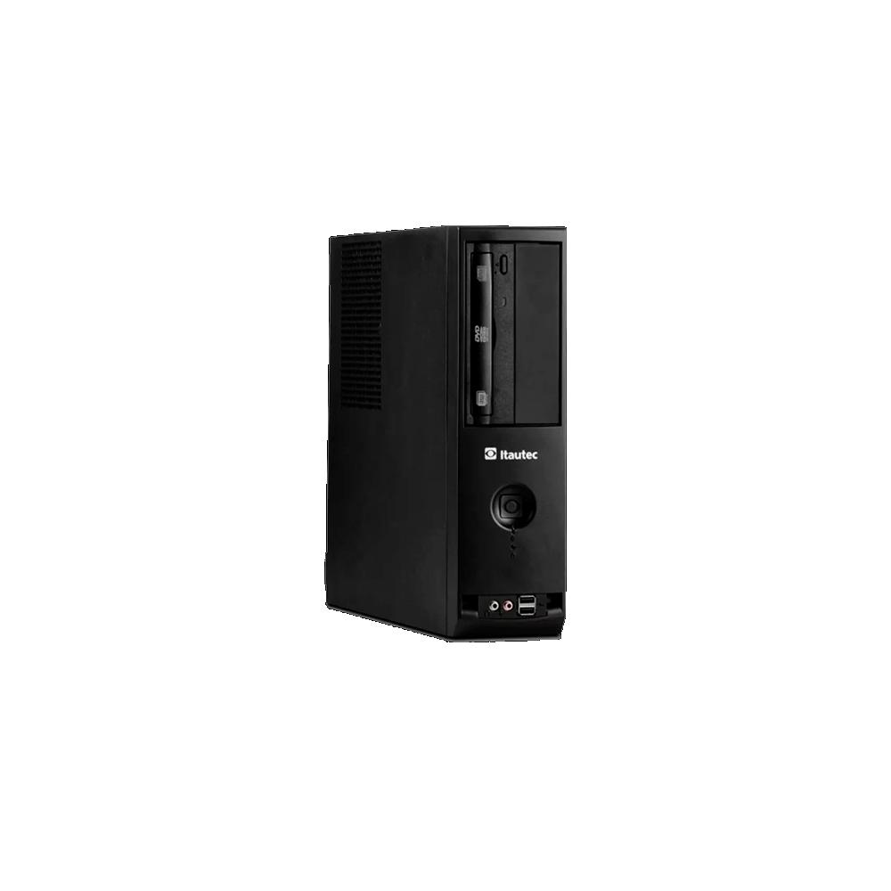 Desktop Itautec Infoway St 4271 - Intel Core i5-650 - RAM 4GB - HD 500GB - Windows 10