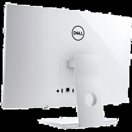 """Computador All in One Dell Inspiron 24 3000 - Branco - Intel i5-7200U - RAM 8GB - HD 1TB - Tela 23.8"""" - Windows 10"""
