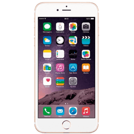 iPhone 6 Plus 64GB Dourado