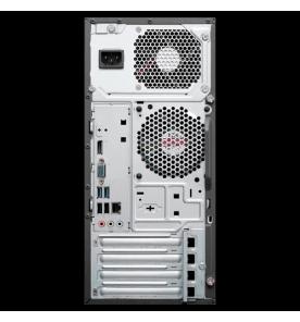 Computador Desktop Lenovo H520G-90A3A6P - Intel Celeron G1610 - RAM 2GB - HD 500GB - Linux