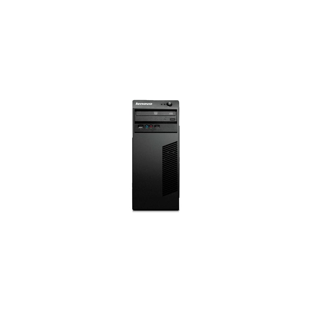 Computador Desktop Lenovo O63-90AT0002BR TW - Intel Core i3-4130 - RAM 4GB - HD 500GB - Linux