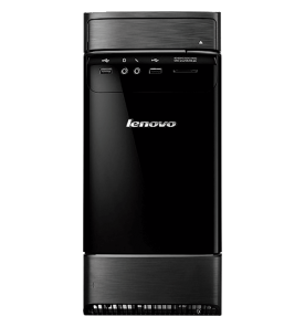 Computador Desktop Lenovo H50-30G-90AS0005BR - Intel Core i3-4130 - RAM 4GB - HD 1TB - Windows 8.1
