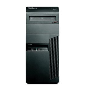 Computador Desktop Lenovo ThinkCentre M92-32291F2 - Intel Core i3-3220T - RAM 4GB - HD 500GB - Windows 7 Professional
