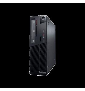 Computador Lenovo Thinkcentre M81 5049D7P - Intel Core i3-2100- RAM 2GB - HD 500GB - Windows 7 Professional
