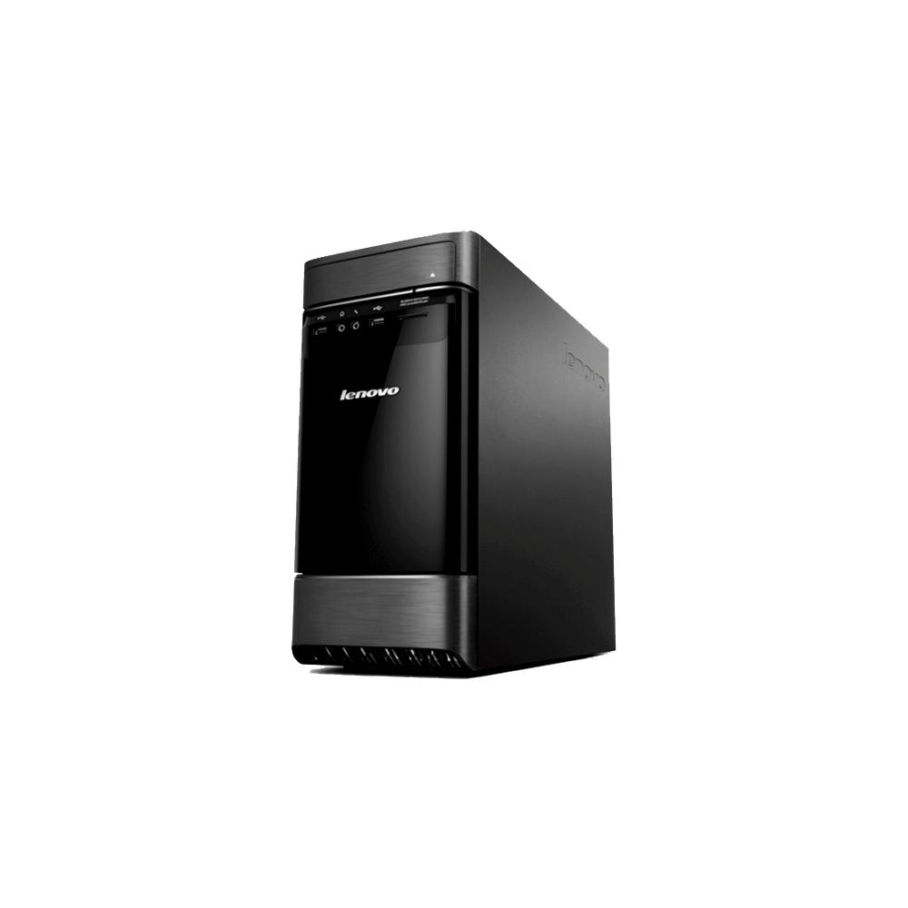 Computador Lenovo H520-90A3A3P - Intel Celeron G1610 - RAM 2GB - HD 500GB - Windows 8