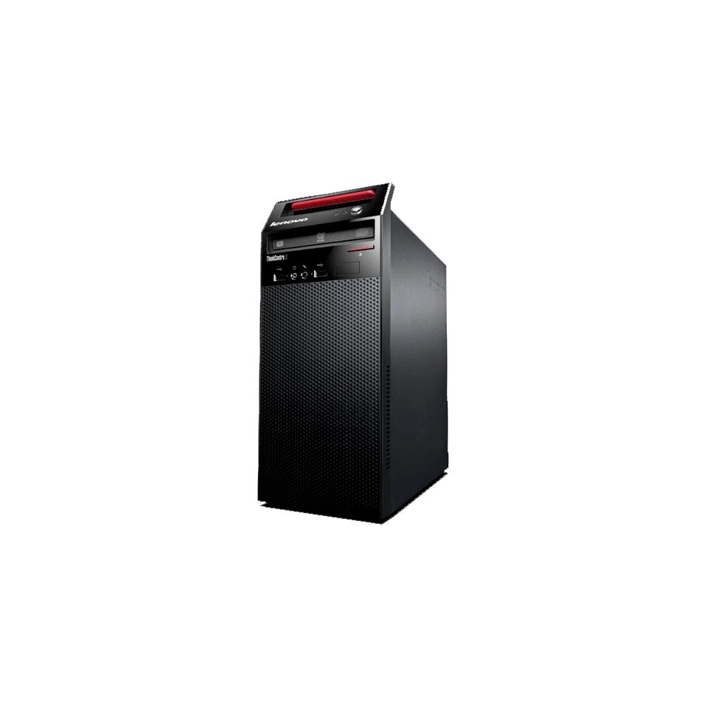 Computador Desktop Lenovo Edge 73 10AS0076BP - Intel Core i3-4130 - RAM 4GB - HD 1TB - Windows 8