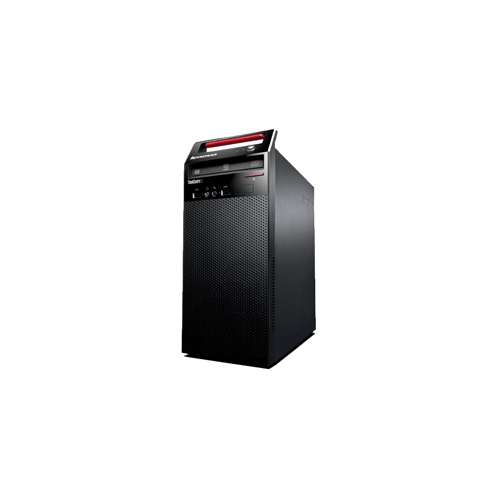 Computador Lenovo Desktop Edge 72 3484HVP - Intel Core i7-3770S - RAM 4GB - HD 500GB - Windows 7 Professional