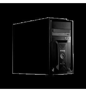 Computador Desktop CCE DL216 - Intel Atom Dual Core 330 - RAM 2GB - HD 160GB - Linux