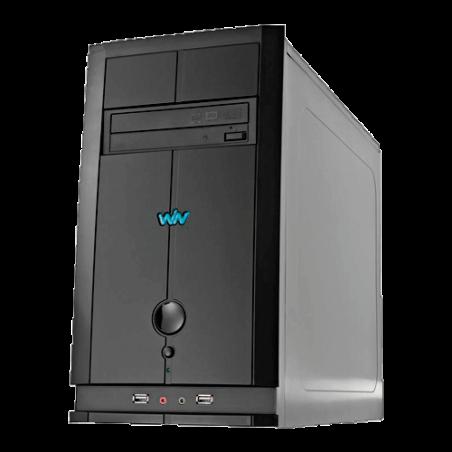 Computador Desktop CCE CM23 - Intel CELERON 847 - RAM 2GB - HD 320GB - Windows 8 Single Language