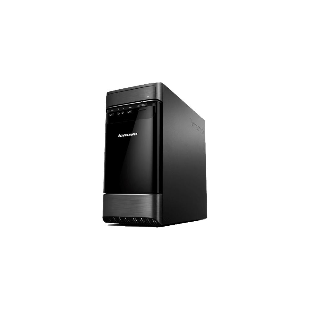 Computador Desktop Lenovo H520G - Intel Core i7-3770S - RAM 8GB - HD 1TB - Windows 8