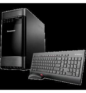 Computador Desktop Lenovo H520-90A3A5P - Intel Core i5-3470S - RAM 8GB - HD 1TB - Windows 8