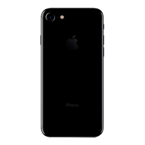 iPhone 7 Plus 256GB Preto Brilhante