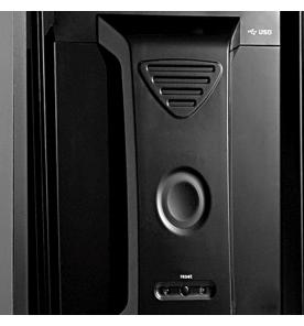 Computador CCE CD220S - Celeron Dual Core E3400 - RAM 2GB - HD 200GB - Windows 7 Starter